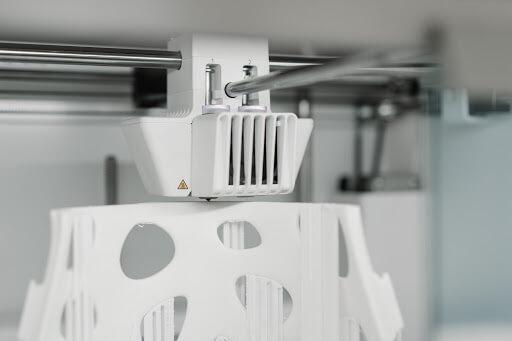 3d printing PLA filament