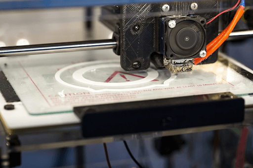 common issues with printing with abs