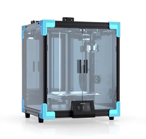 Creality Ender 6 Best High Speed FDM Printer