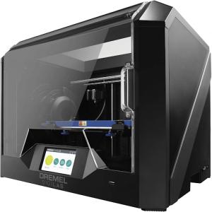 Dremel DigiLab 3D45 Best 3D Printer for Printing Advanced Materials
