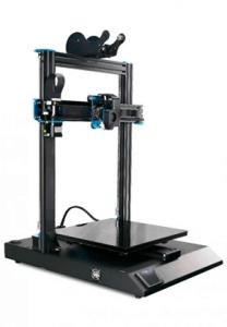 artillery sidewinder x1Best Budget 3D Printer for Profit