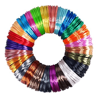 different 3d printer filament colors with consistency