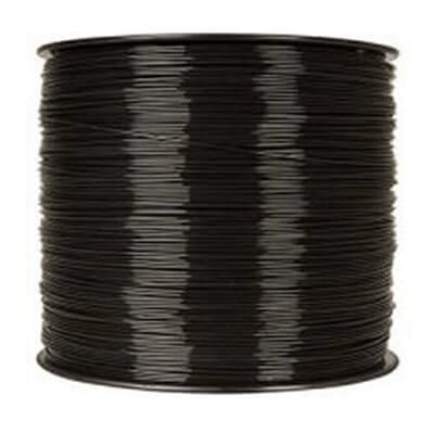 monofilament 4kg black 3d printer filament