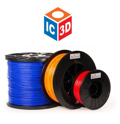 3d printer filament supplier