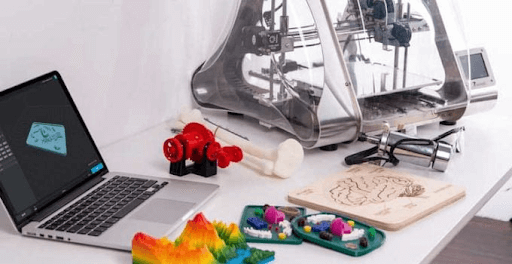 3d printing display-only diorama or a collector's item kind of model