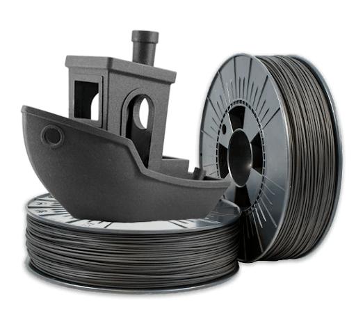 carbon filament 3d printing miniature