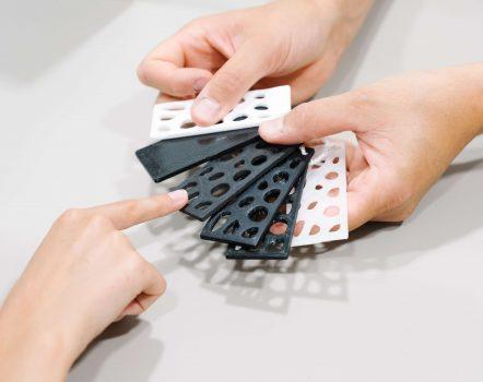 choosing 3d printer filaments
