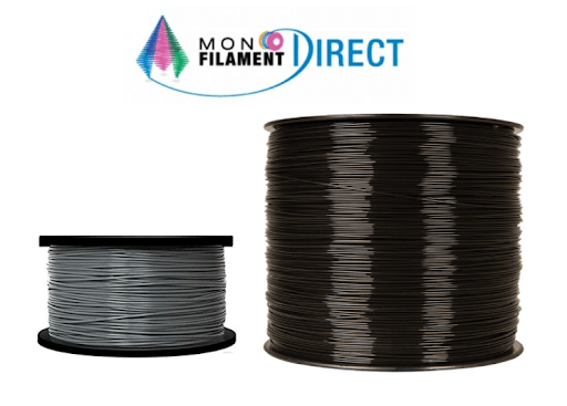 monofilament direct brand 3d printer filament supplier